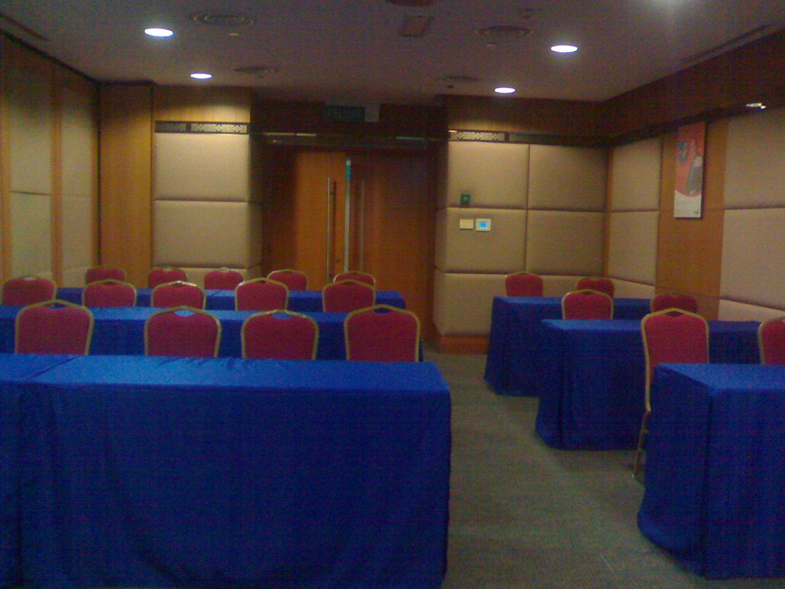 Seminar Unit Trust Consultant - Public Mutual