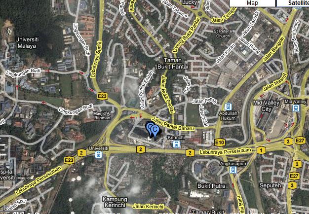 menara-tm-public-mutual-consultant-seminar-map