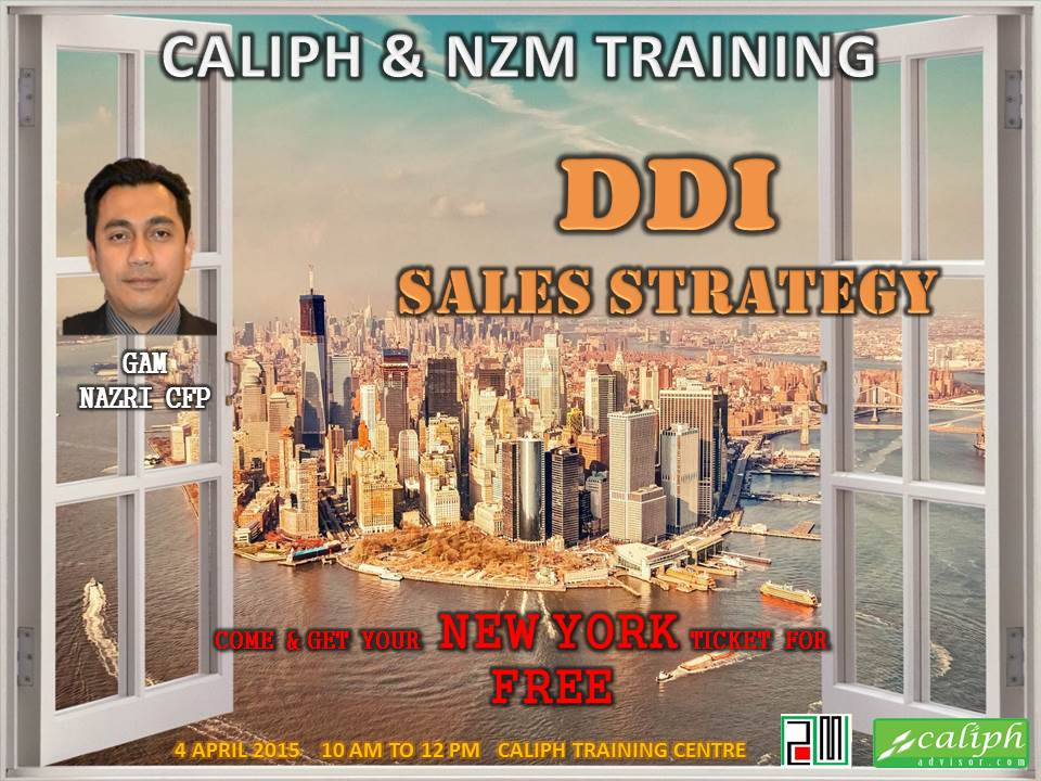 Caliph & NZM Training at Caliph Training Centre on 4 April 2015