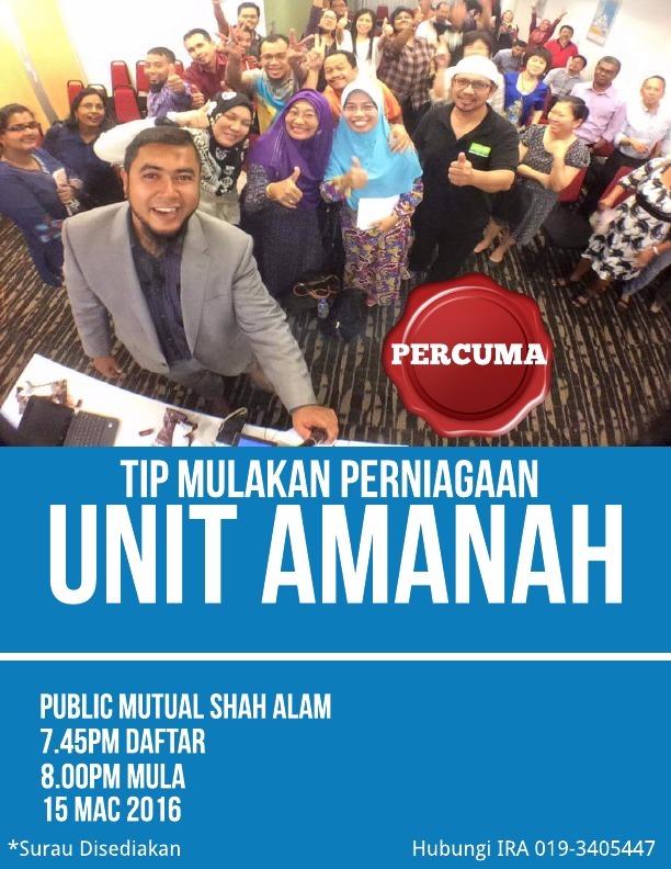 unit trust consultant perunding unit amanah agen unit amanah public mutual
