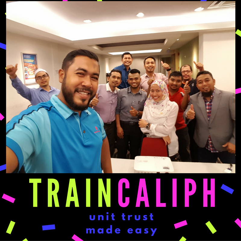 Unit Trust Consultant-Public Mutual Agent Commission Komisen Income Pendapatan Training Ebook Bagaimana How to