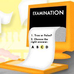 CUTE Exam Map Location Tips